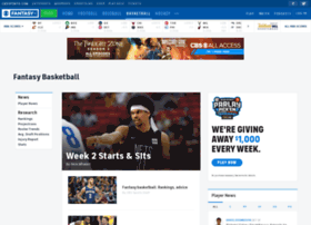 basketball.cbssports.com