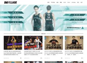basketball.davillage.com.tw