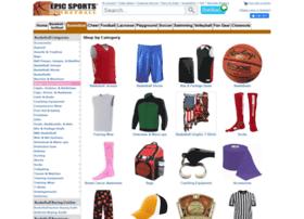 basketball.epicsports.com