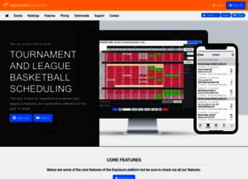 basketball.exposureevents.com