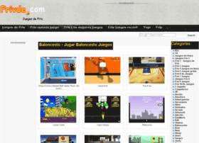 basketball.frivde.com