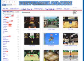 basketball.frivgame123.com