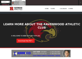 basketball.ravenwoodathletics.com