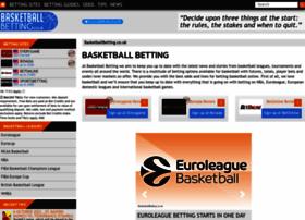 basketballbetting.co.uk