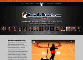 basketballcoach.com