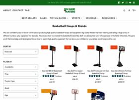 basketballequipmentshop.co.uk
