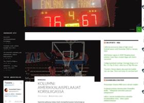 basketballfinland.fi