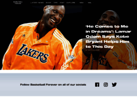 basketballforever.com