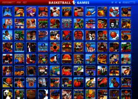 basketballgames.org