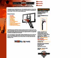 basketballhoopsunlimited.com