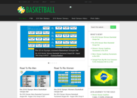 basketballinbrazil.com