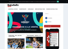 basketballinspain.com