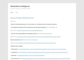 basketballintelligence.wordpress.com