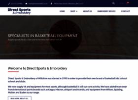 basketballkit.co.uk