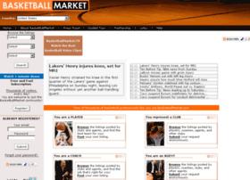basketballmarket.com