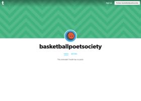 basketballpoetsociety.tumblr.com