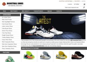 basketballshoesgood.com