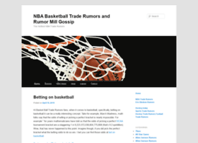 basketballtraderumors.com