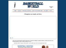 basketballworld.com