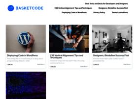 basketcode.com