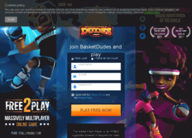 basketdudes.com