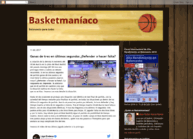 basketmaniaco.blogspot.com