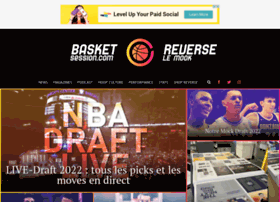 basketsession.com