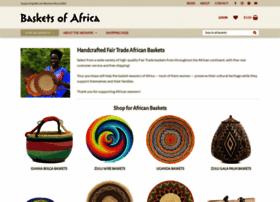 basketsofafrica.com