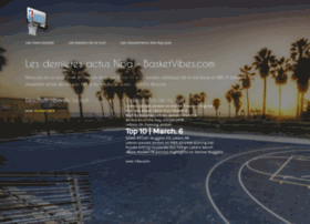 basketvibes.com