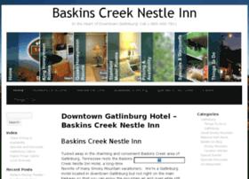 baskinscreek.com