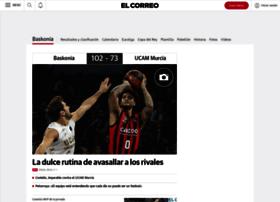 baskonia.elcorreo.com