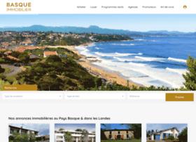 basque-immobilier.com