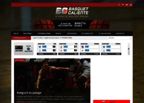 basquetcaliente.com