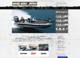 bassboatjapan.com
