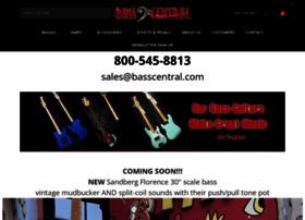 basscentral.com