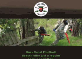 basscoastpaintball.com.au