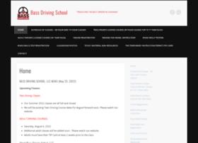 bassdrivingschool.com