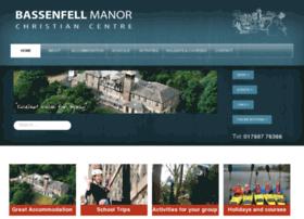 bassenfell.org.uk