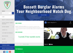 bassettalarms.co.za