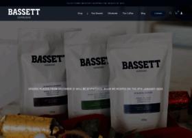 bassettespresso.com
