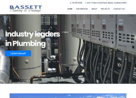 bassettplumbing.co.nz