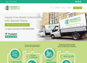 bassettwaste.co.uk