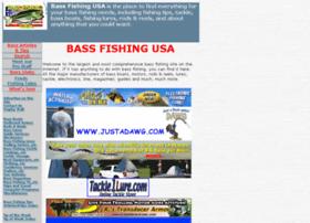 bassfishingusa.com