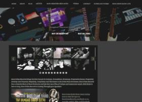 bassgrimerecords.com