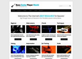 bassguitarplayerworld.com