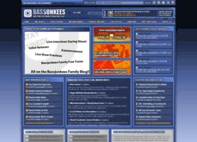 bassjunkees.com