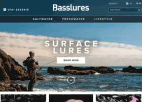 basslures.co.uk