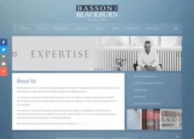 bassonblackburn.com