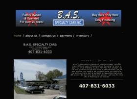 basspecialtycars.com