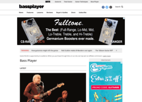 bassplayer.com